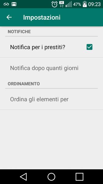 Corso programmazione Android Special 1