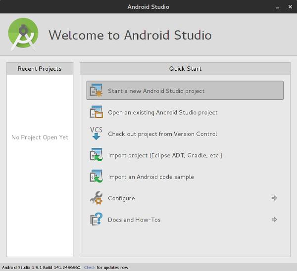 Corso Programmazione Android Lezione 2