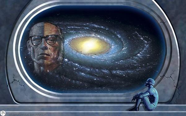 Asimov Fondazione Ebook