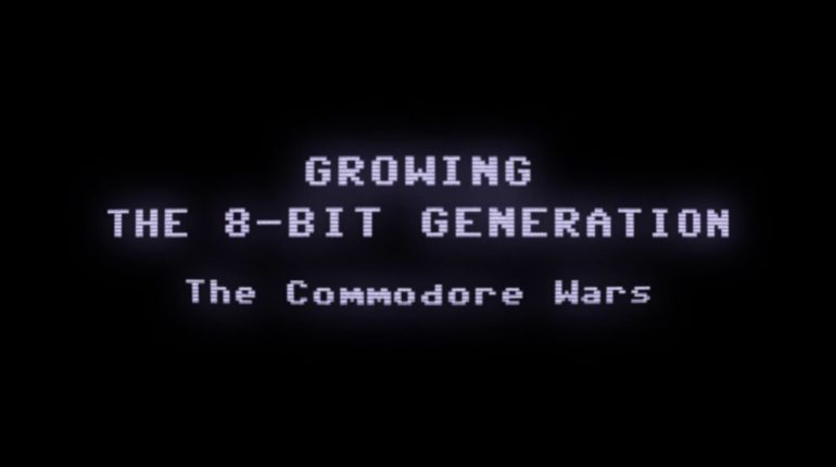 The Commodore Wars