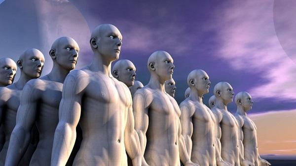 umanoidi