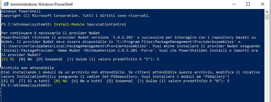 Come verificare se il nostro PC è vulnerabile a Spectre e Meltdown