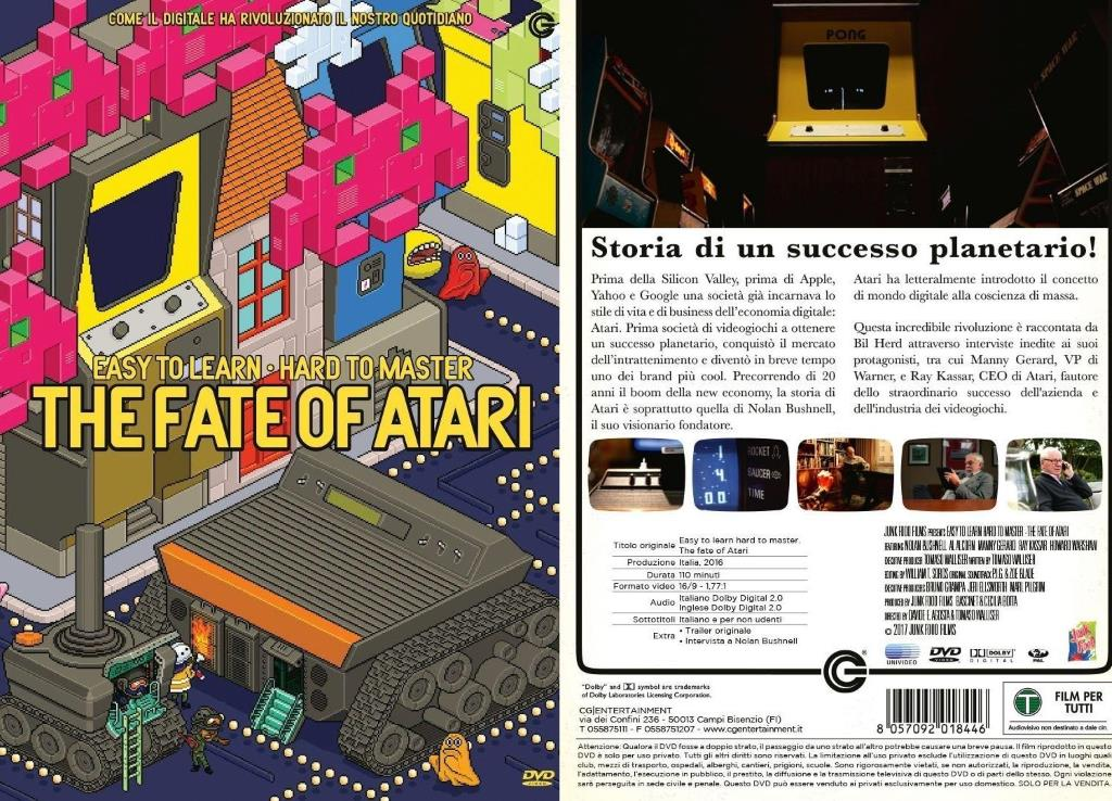 The Fate of Atari