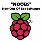 Raspberry Pi: Scheda SD e Noobs