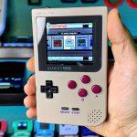 Pocket PI FE – L'angolo del Maker